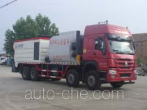 Chengliwei CLW5310TFCZ4 synchronous chip sealer truck