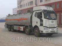 Chengliwei CLW5310TGYC5 oilfield fluids tank truck