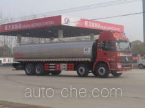 Chengliwei CLW5311GNYB4 milk tank truck