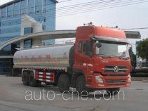 Chengliwei CLW5311GNYD4 milk tank truck