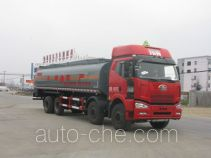 Chengliwei CLW5311GRYC4 flammable liquid tank truck
