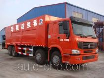 Chengliwei CLW5311TFCZ3 slurry seal coating truck