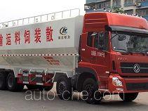 Chengliwei CLW5311ZSLD5 bulk fodder truck