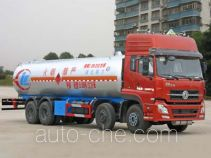 Chengliwei CLW5313GHY3 chemical liquid tank truck