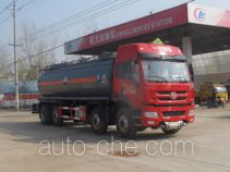 Chengliwei CLW5316GFWC4 corrosive substance transport tank truck