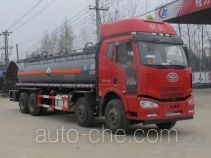 Chengliwei CLW5317GFWC5 corrosive substance transport tank truck