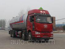 Chengliwei CLW5320GYQC5 liquefied gas tank truck
