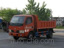 Chengliwei CLW5820D low-speed dump truck