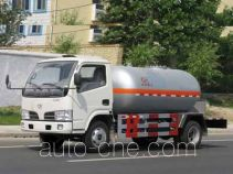Chengliwei CLW5820G1 low-speed tank truck