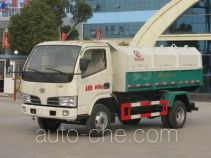 Chengliwei CLW5820Q low speed garbage truck
