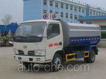 Chengliwei CLW5820Q2 low speed garbage truck