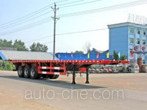 Chengliwei CLW9400P flatbed trailer