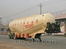 Chengliwei CLW9401GFL low-density bulk powder transport trailer