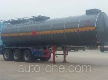 Chengliwei CLW9401GLY liquid asphalt transport tank trailer