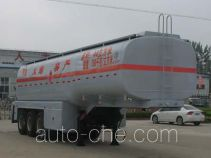Chengliwei CLW9401GYY oil tank trailer