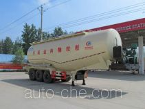 Chengliwei CLW9402GFL low-density bulk powder transport trailer