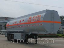 Chengliwei CLW9402GYY oil tank trailer