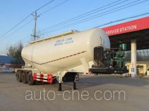 Chengliwei CLW9404GFL medium density bulk powder transport trailer