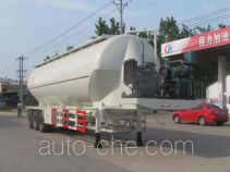 Chengliwei CLW9405GFL low-density bulk powder transport trailer