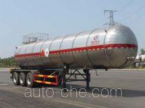 Chengliwei CLW9406GYQA liquefied gas tank trailer