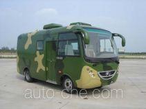 CIMC Lingyu CLY5040XYT автомобиль для медицинского осмотра