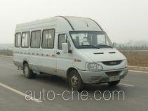 CIMC Lingyu CLY5050XJE автомобиль мониторинга