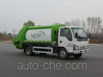 Lingyu CLY5070ZYSQLE4 garbage compactor truck