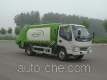 Lingyu CLY5072ZYSHFE5 garbage compactor truck