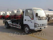 Lingyu CLY5073ZXX detachable body garbage truck