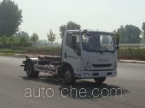 Lingyu CLY5074ZXXE5 detachable body garbage truck