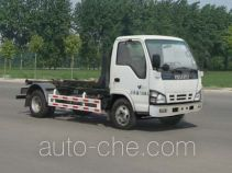 Lingyu CLY5077ZXXE5 detachable body garbage truck
