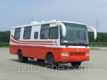 Lingyu CLY5120XGC engineering works vehicle