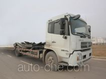 CIMC Lingyu CLY5120ZBG автомобиль для перевозки цистерны