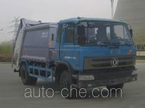 Lingyu CLY5121ZYS garbage compactor truck