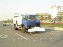 Lingyu CLY5150GQX street sprinkler truck