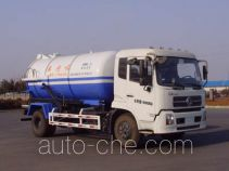 Lingyu CLY5160GXW sewage suction truck