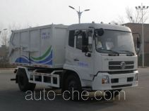 Lingyu CLY5161ZLJ dump garbage truck