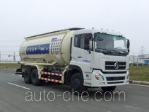 CIMC Lingyu CLY5250GFLA11 low-density bulk powder transport tank truck