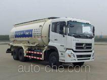 凌宇牌CLY5250GFLA12型低密度粉粒物料运输车