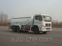 Lingyu CLY5250GXHA13 pneumatic discharging bulk cement truck