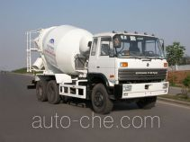 Lingyu CLY5251GJB concrete mixer truck