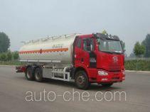 凌宇牌CLY5251GYYA型运油车
