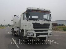 Lingyu CLY5254GJBSX1 concrete mixer truck