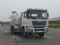 Lingyu CLY5254GJBSX2 concrete mixer truck