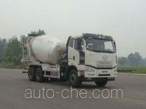CIMC Lingyu CLY5255GJB43E5 автобетоносмеситель
