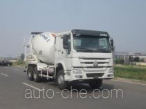Lingyu CLY5257GJB43E1L concrete mixer truck
