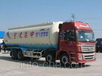 CIMC Lingyu CLY5310GFL bulk powder tank truck