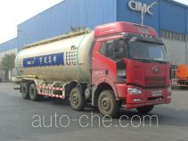 Lingyu CLY5310GFLCA low-density bulk powder transport tank truck