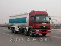 CIMC Lingyu CLY5310GSL1 bulk cargo truck