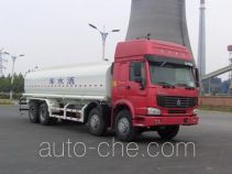 Lingyu CLY5310GSS sprinkler machine (water tank truck)
